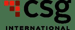 CSG International