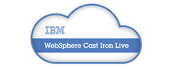 IBM WebSphere Cast Iron Live