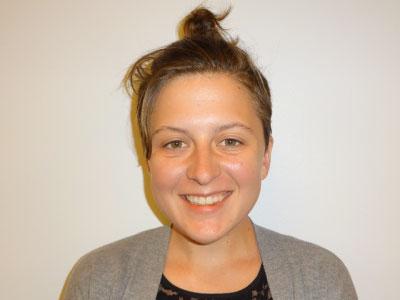 Samantha Austin Marketing Specialist ATG