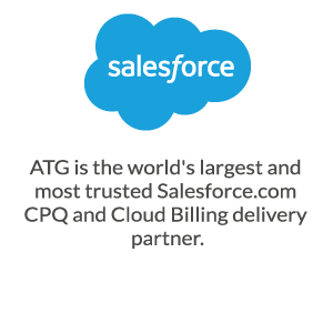 Salesforce CPQ and Billing