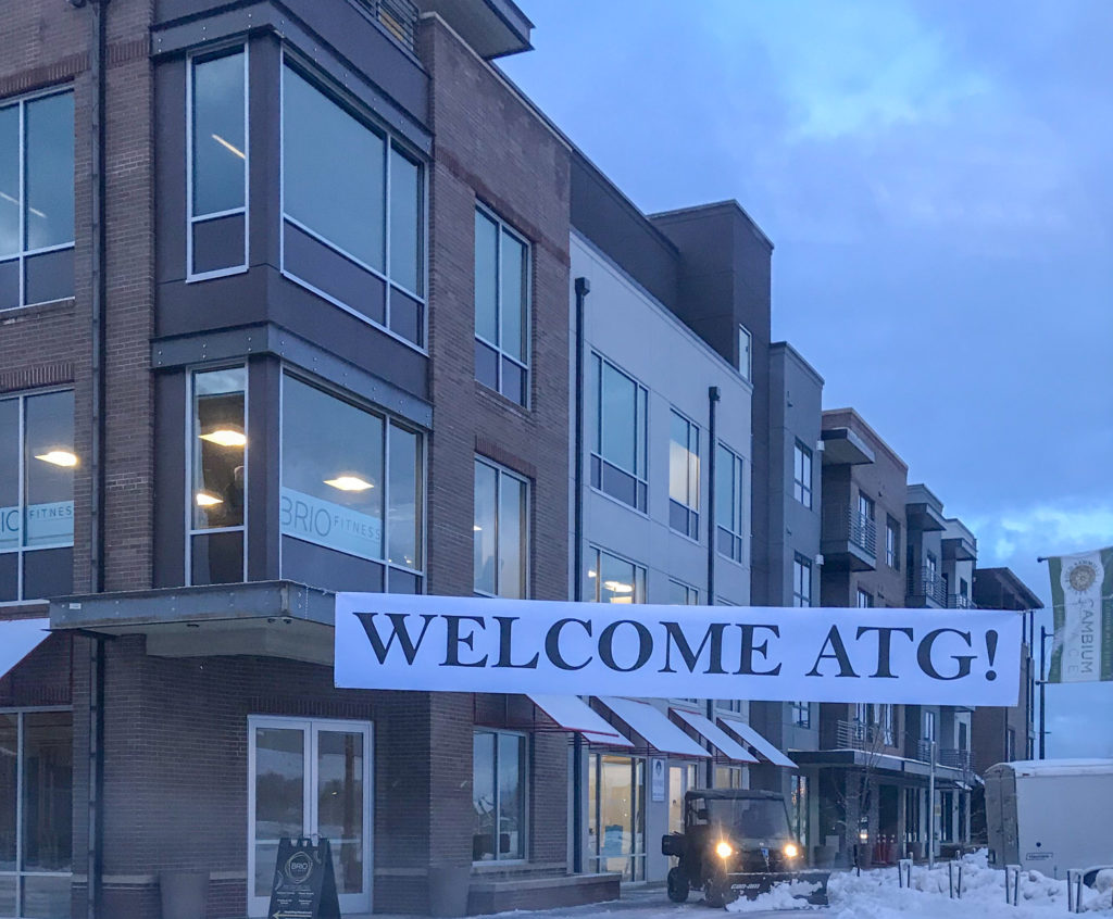 ATG Missoula Settles In New Offices