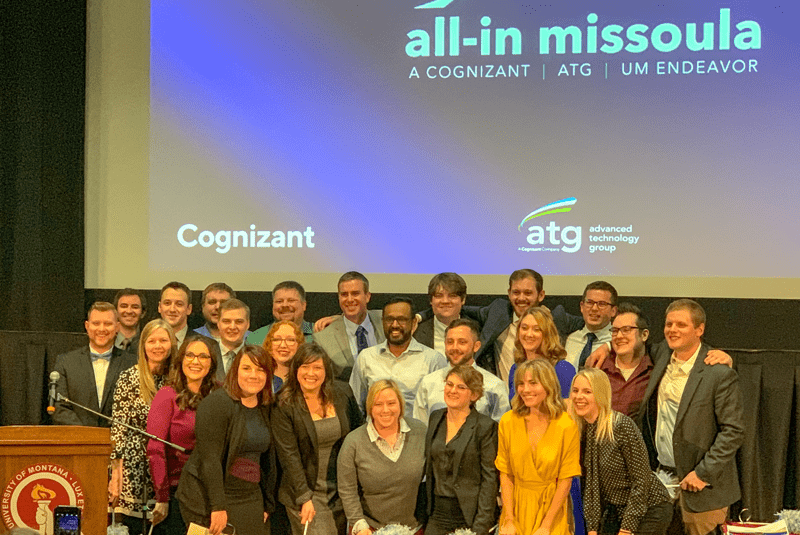 AIM Cohort 1 Graduation 1