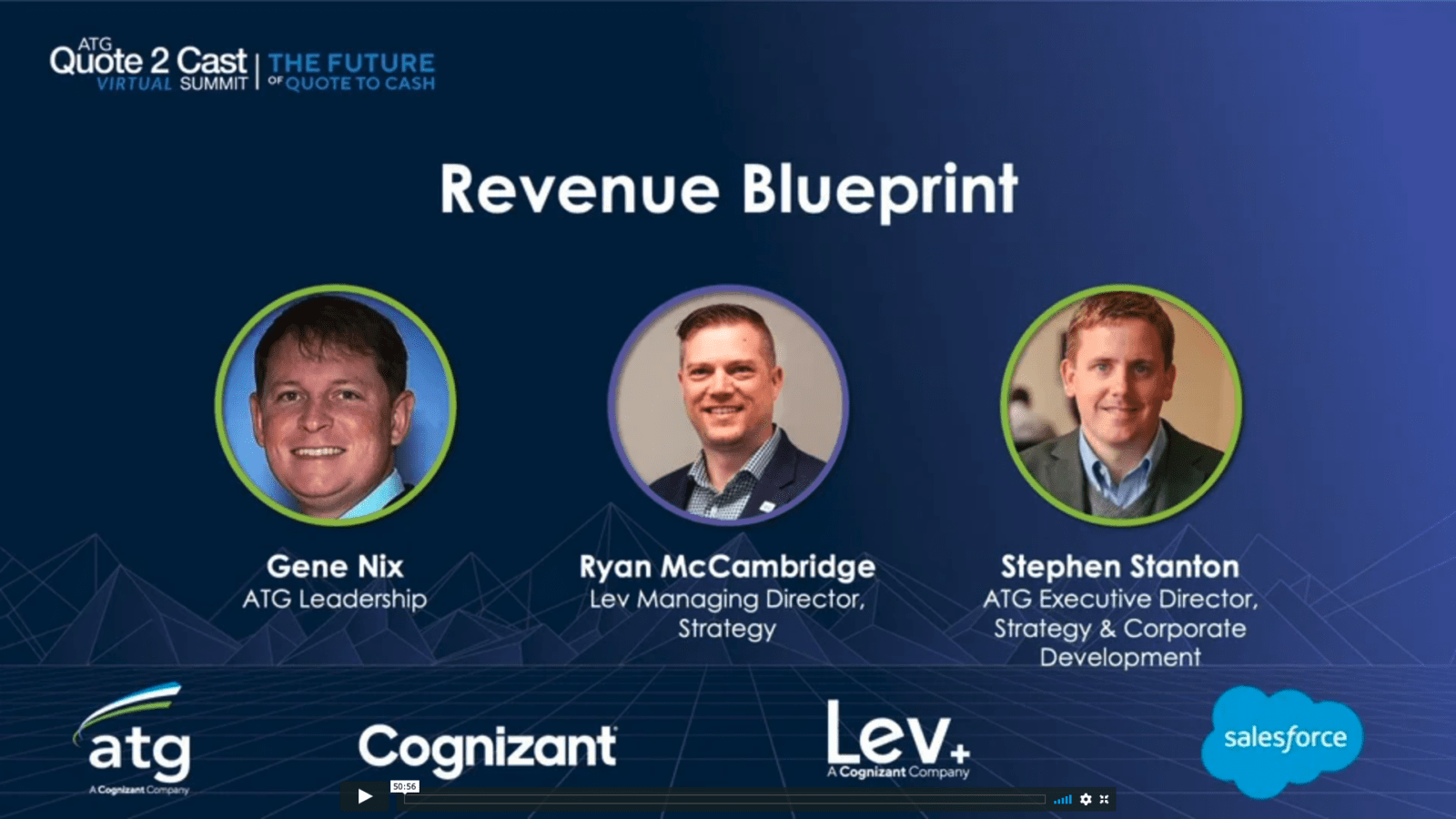 Revenue Blueprint